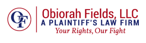 Obiorah Fields Logo