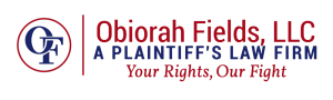 Obiorah Fields website banner